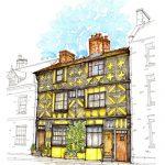 Corve Street Worcester