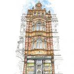 Foregate Street Worcester