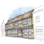 Tudor House Worcester