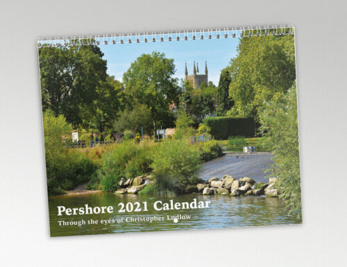 pershore calendar 2021
