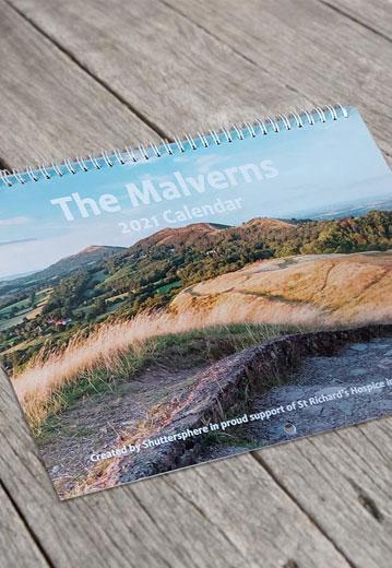 worcestershire calendars